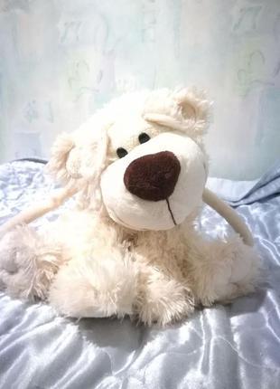 Рюкзак-медведь