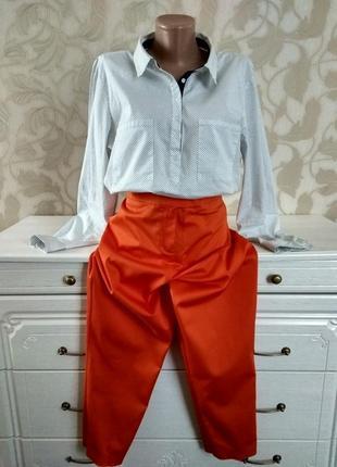 M&s укороченные летние брюки