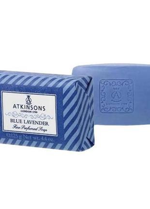 В наличии/парфюмированное мыло atkinsons/италия