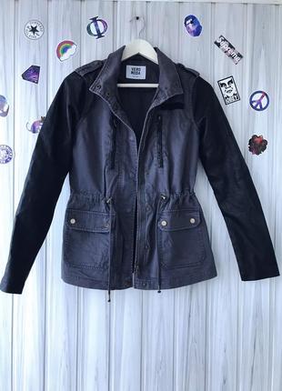 Весенняя куртка vero moda