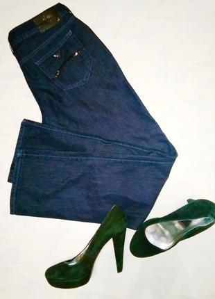 Armani джинсы  прямые классические