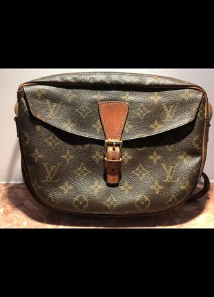 Louis vuitton женская сумка 100% оригинал made in france!