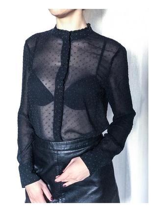 Блуза, нарядная блуза, шифоновая блуза,