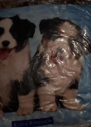 Подушка детская новая в упаковке можно на подарок