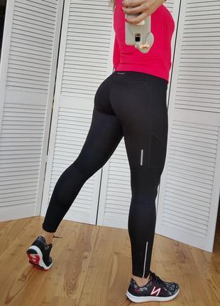 Лосины спортивные