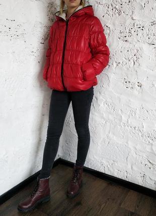 Куртка утепленная yuong spirit