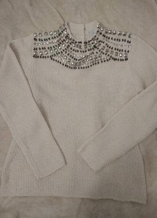 Симпатичний свитерок