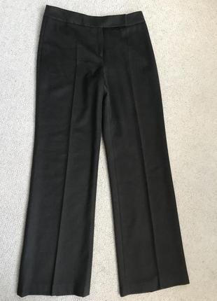 Классические тёплые брюки bgn