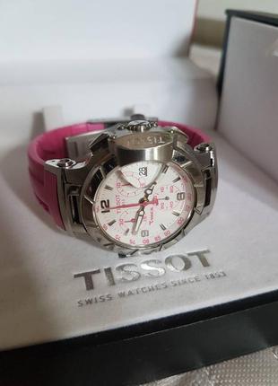 b61ef780f966 Женские часы Tissot (Тиссот) - купить недорого в интернет-магазине ...