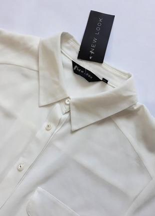 Блузка новая  new look
