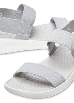 Босоножки, сандалии крокс crocs literide  , 38, 39, 40