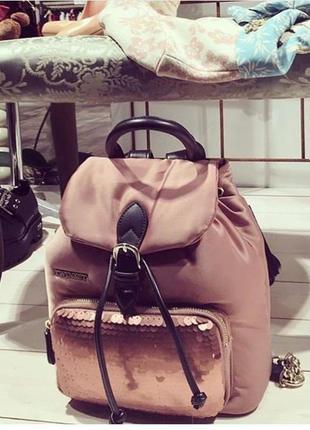 Новый рюкзак итальянского бренда twin set