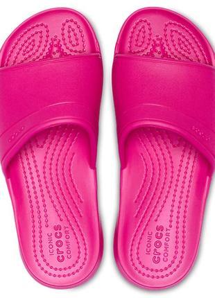 Шлепанцы, слайды  крокс crocs classic slides , 37, 38