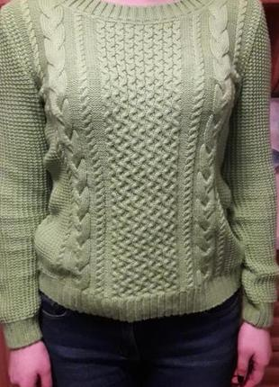 Джемпер,  пуловер