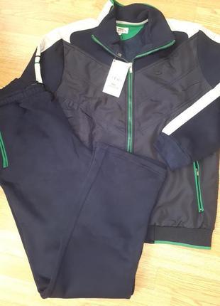 Мужские спортивные костюмы Lacoste (Лакост) 2019 - купить недорого ... c9d15aee1e0