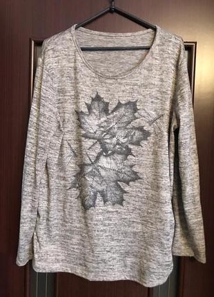 Реглан / кофта / свитер /кофточка