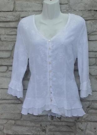 Распродажа!!! красивая , нарядная блуза с вышивкой
