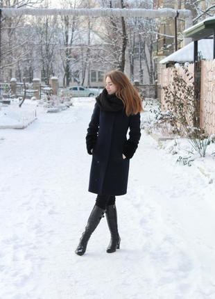 Пальто stella polare зима
