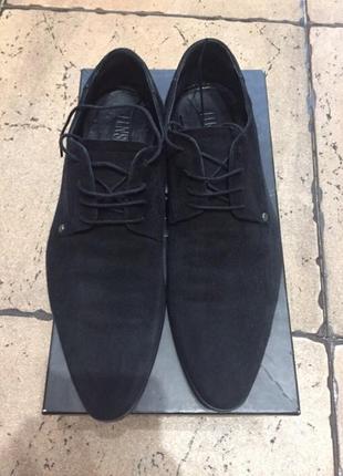 Мужские туфли fellini
