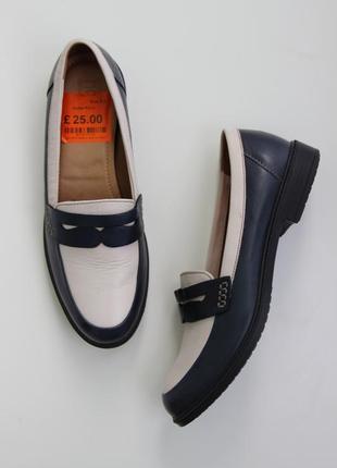 Кожаный туфли / лоферы hotter