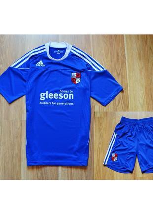 Футбольная форма adidas футболка+шорты