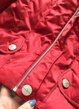 Очень крутая курточка в спортивной стиле