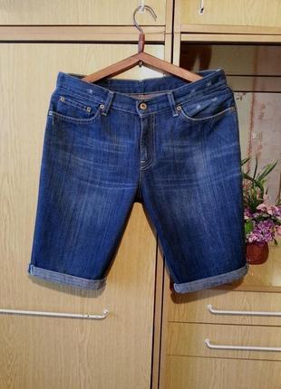 Джинсовые шорты,бриджи levis 529.оригинал.