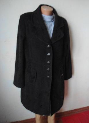 Практичное пальто! размер 48-50