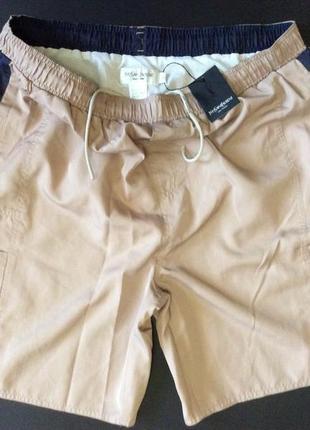Мужские шорты yves saint laurent оригинал size xl