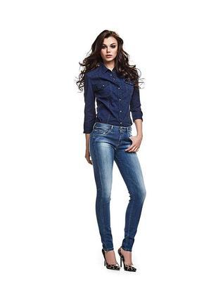 Брендовые джинсы fornarina