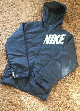 Детская куртка nike