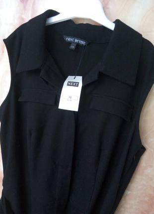 Новое платье рубашка3