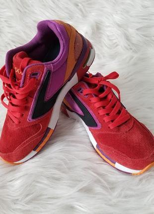 Кросівки (кроссовки) brooks fusion heritage жіночі 37,5розмір