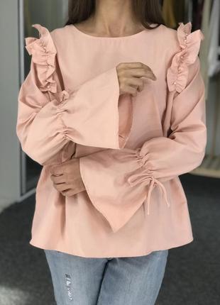 Красивая блуза primark