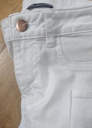 Джинси брюки штани