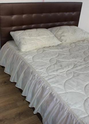 Комплект покрывало и 2 подушки