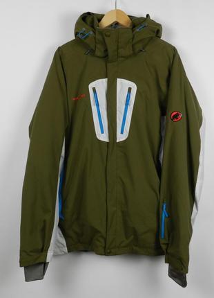 Mammut куртка горнолыжная, xl