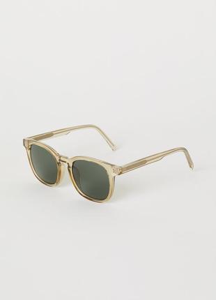 Солнцезащитные очки h&m