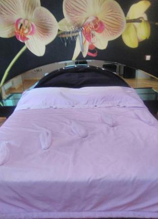 Покрывало для двуспальной кровати