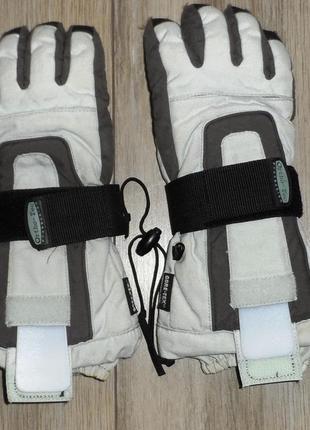 Сноуборд / лижні рукавички reusch ortho-tec ;розмір 4 1/2