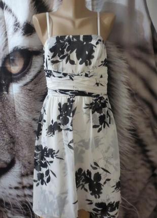Шикарное платье ann tailor