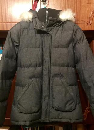 Зимняя куртка rip curl