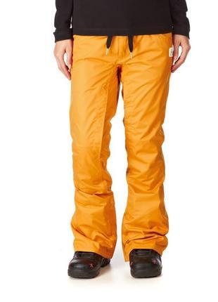 Горнолыжные сноубордические штаны vans tangle pant
