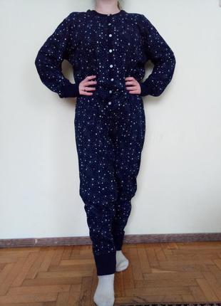 Красивенная пижама человечек кигуруми