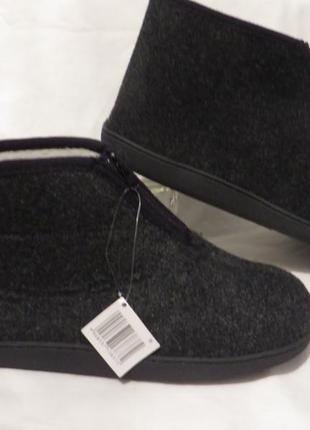 Ботинки бурки 43 размер