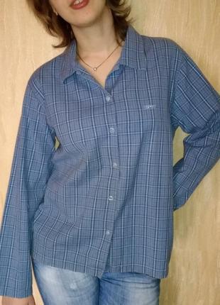 Стильная рубашка esprit l