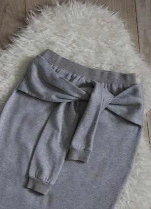Теплая юбка missguided