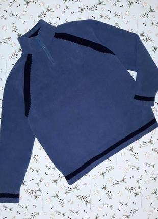 Шикарный фирменный утепленный свитер толстовка burton, размер 52-54, большой размер
