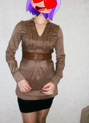Рубашка жіноча «defile lux»