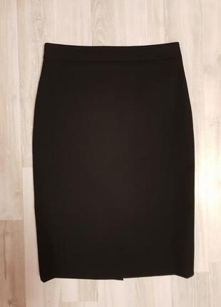 Деловая юбка hallhuber, размер 34